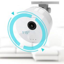 Foscam C1-lite - 1.0 Megapixel Cube IP Camera