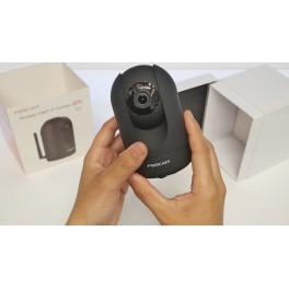 Foscam R2 - 2.0 Megapixel IP Camera (preto)