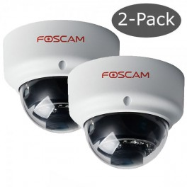 Foscam FI9961EP 2.0MP Full HD IP66 Waterproof IP Camera