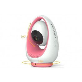 Foscam FosBaby P1 (Plug&Play) Pan/Tilt Wireless N 720P  Camara HD