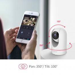 Foscam R2M - 2.0 Megapixel IP Camera (branco)