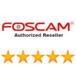Distribuidor Oficial FOSCAM